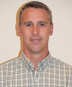 John Miller Joins DLP Builders as Construction Project Coordinator