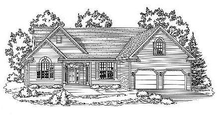 Carlita Floor Plan