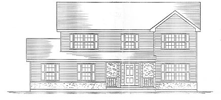 Greenwood Floor Plan