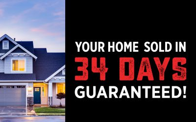 Sell Your Home in only 34 Days with the Confidence of DLP Realty